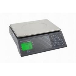 Waga kalkulacyjna PS1B-S (zasilanie z baterii )